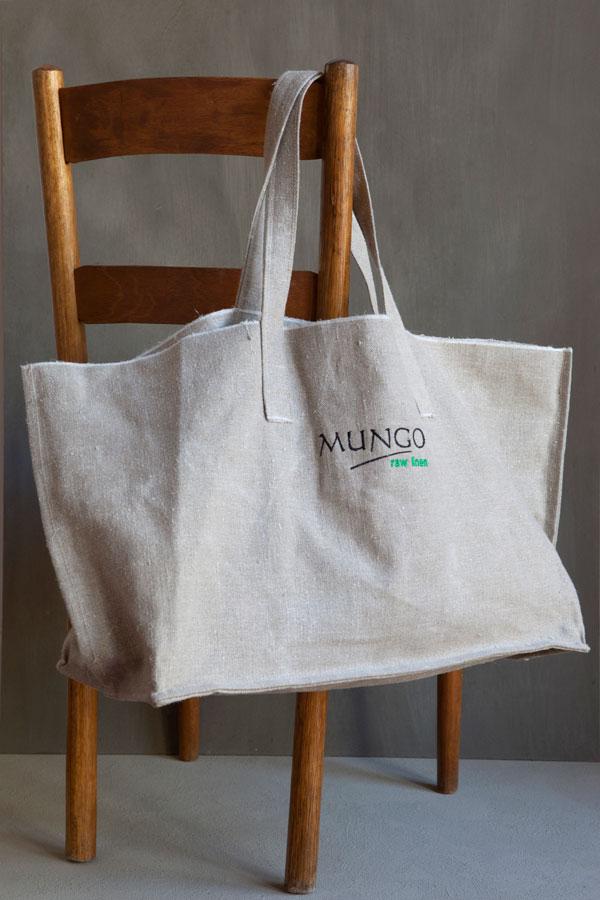 Linen Shopper