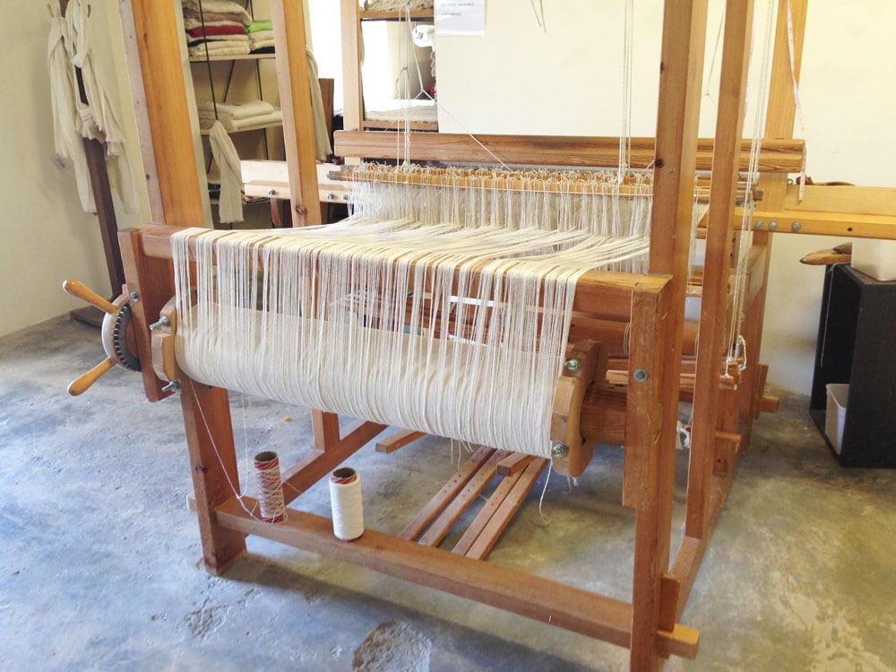 South African Hand Weavers Mungo