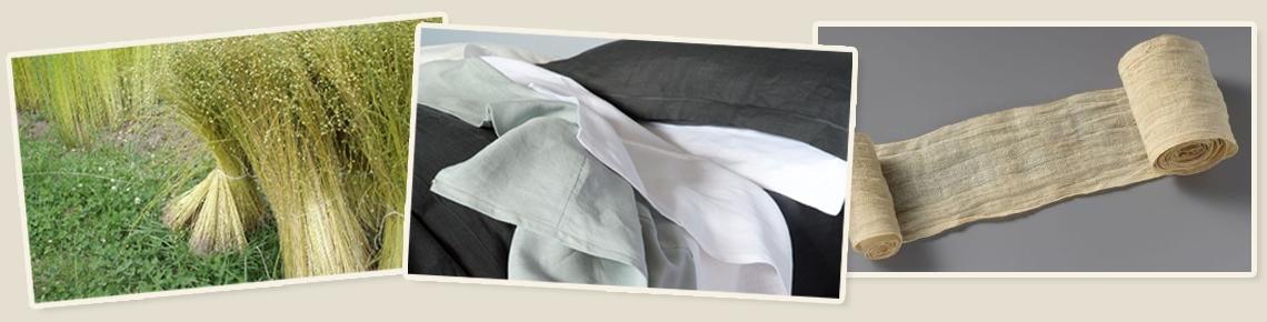 Mungo Linen