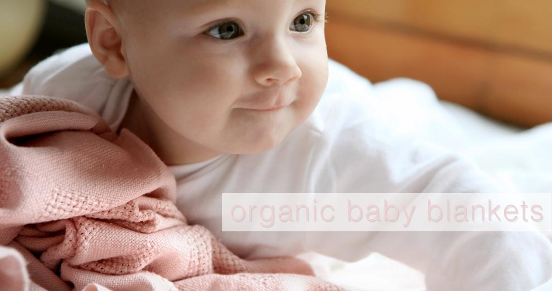 Mungo Baby Blankets