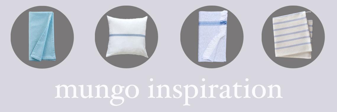 Mungo Pinterest