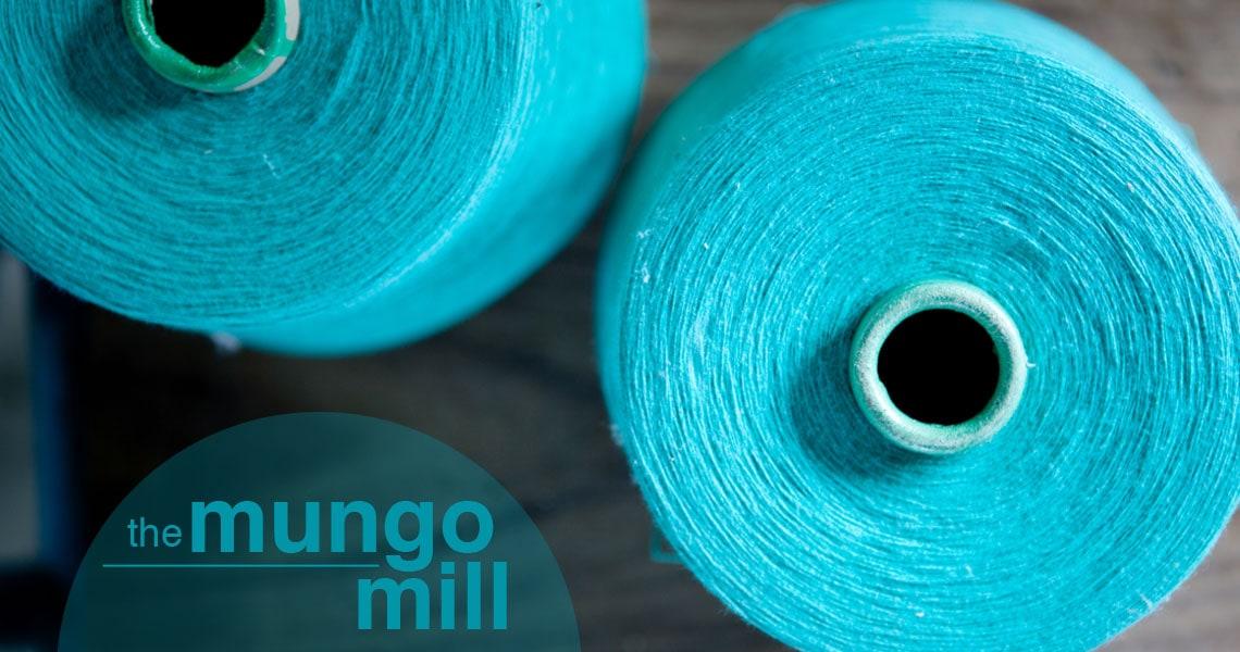 Mungo - Old Nick Village