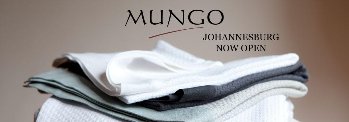 Mungo Johannseburg