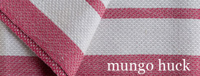 Mungo Towels