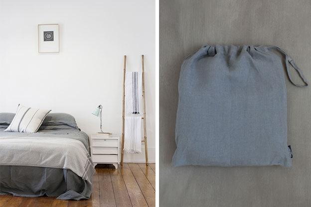 pure linen sets