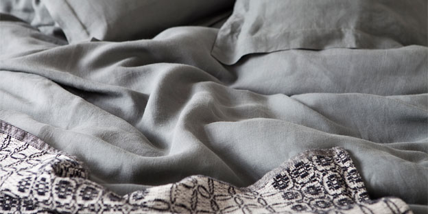 Pure linen bedding Cape Town