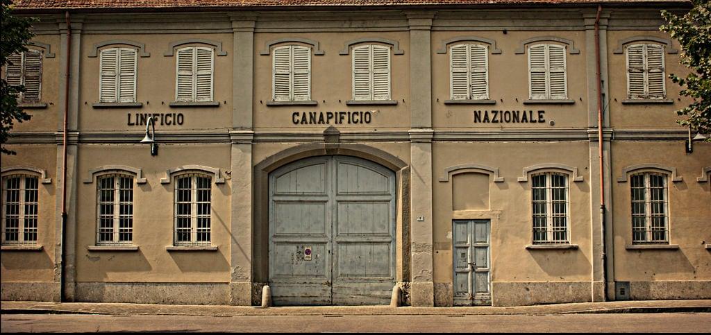 Linificio Italian Linen