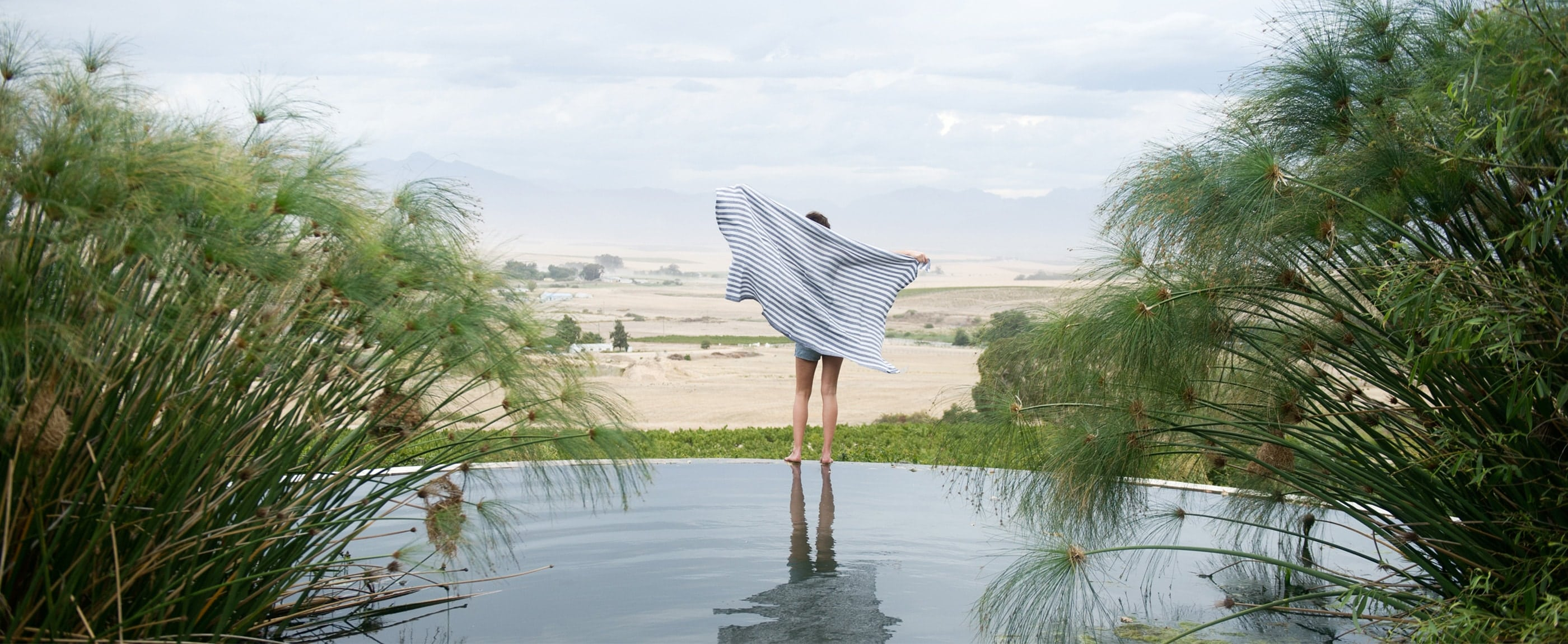 Tell us your Mungo Towel Story and win a R600 voucher