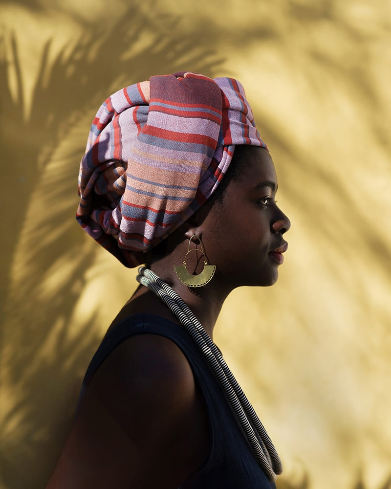Kikois as head wraps - The Mungo 100% Cotton Kikoy South is a colourful and versatile beach wrap, sarong, head wrap or towel for tropical beach holidays