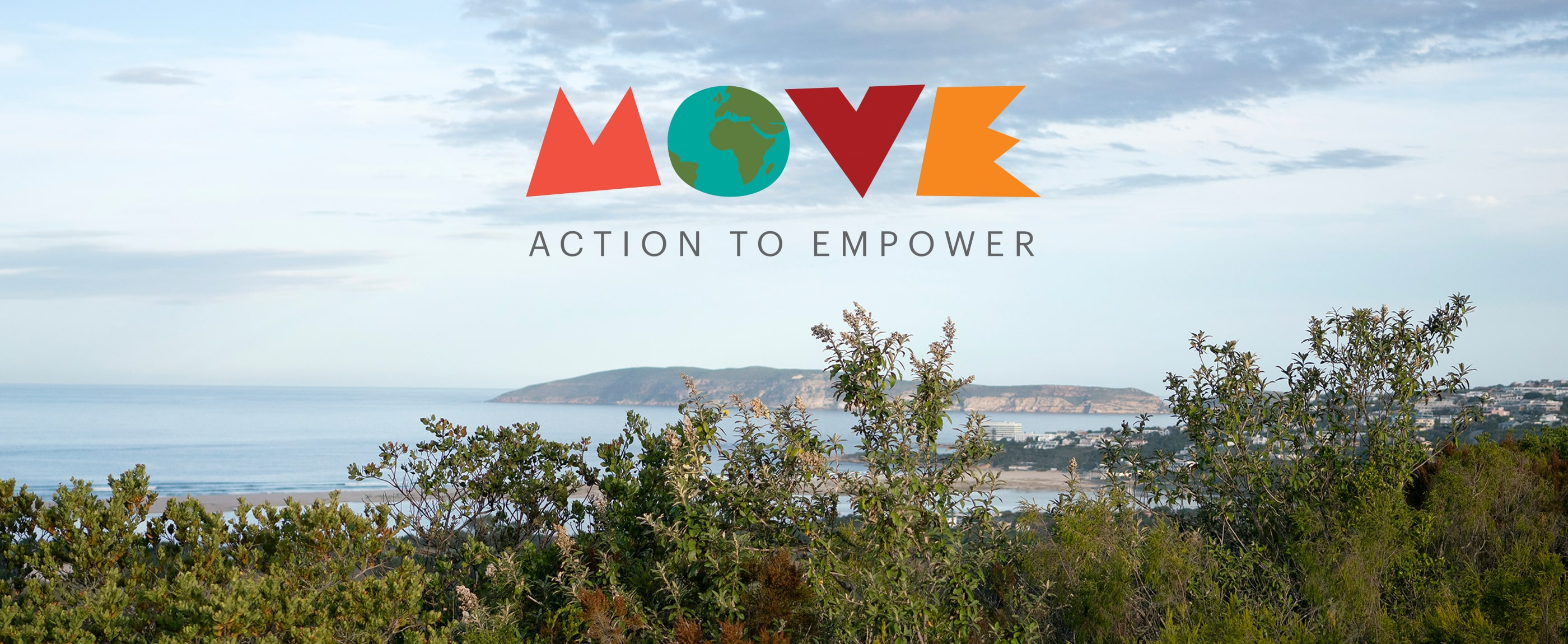 The Mungo MOVE CSR programme is our commitment to giving back to our community.