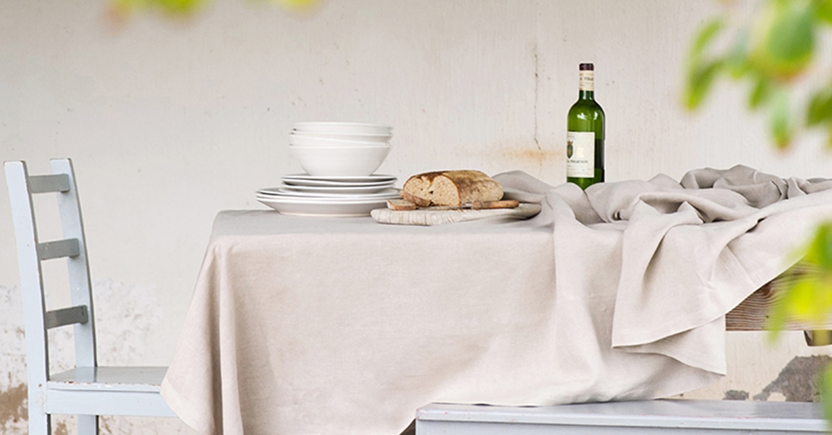 Mungo Table Linen